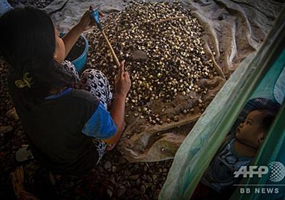 コロナ禍のアジアで急増する児童婚、犠牲となる少女らの夢 写真10枚 国際ニュース:AFPBB News