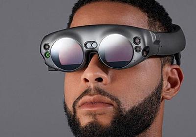 ARコンタクトレンズを開発か--「見えないコンピューティング」目指すMojo Vision - CNET Japan