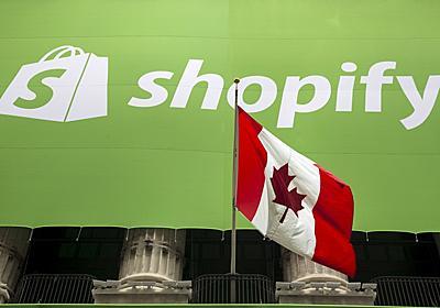 世界最大ECプラットフォーム「Shopify」、日本戦略を急ピッチ —— 巨大化する国内市場   BUSINESS INSIDER JAPAN