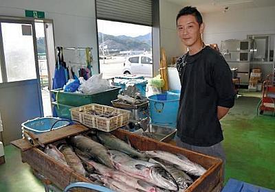 新巻鮭が作れない 三陸の海に異変、昆布やウニも:朝日新聞デジタル
