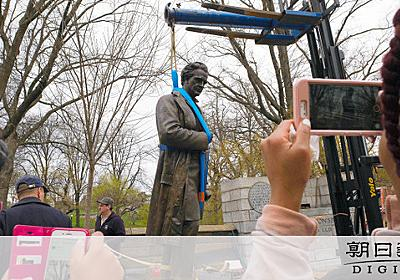「お前は所有物だ」女性奴隷で人体実験 偉人の抱える闇:朝日新聞デジタル