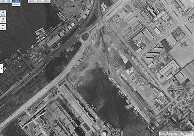 鉄道がハッキリと!昭和の豊洲エリアを空撮したgoo地図がすごい | とよすと
