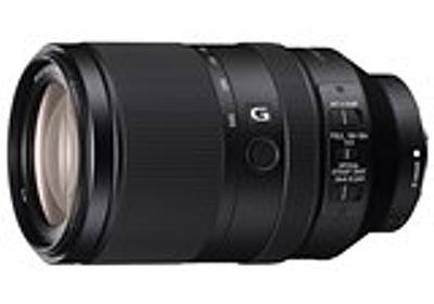 価格.com - SONY FE 70-300mm F4.5-5.6 G OSS SEL70300G のクチコミ掲示板