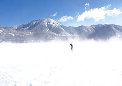 人生で一度はやってみたい「氷上ワカサギ釣り」にチャレンジしたら、えらい目にあった - それどこ