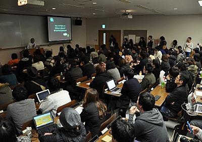 WordCamp Fukuoka 2011で@nishiakiから邪魔されたセッションのフォロー記事   我流天性 がらくた屋
