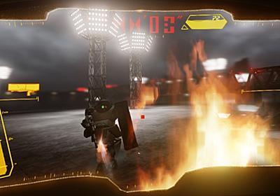 """『装甲騎兵ボトムズ』が""""VR ZONE""""に登場。スコープドッグに乗ってロボットバトル! - 電撃オンライン"""