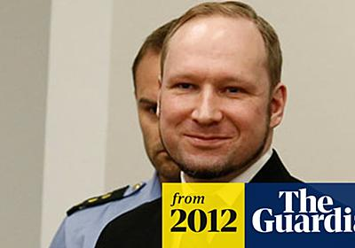 Anders Behring Breivik spent years training and plotting for massacre | World news | The Guardian