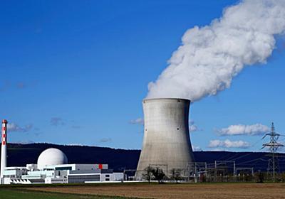 原発の縮小、温暖化対策にリスク IEAが中長期報告書 (写真=ロイター) :日本経済新聞