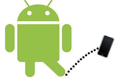 Googleは「古いAndroid端末からのサインインを拒絶」する予定、Android 2.3.7以前のバージョンが対象 - GIGAZINE