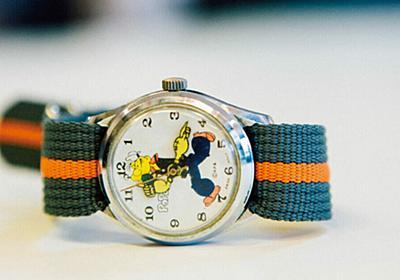 いろんな時計があるけれど、結局のところ実際みんなは何を着けてるんだろう?   POPEYE Web