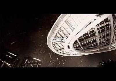 MC KHAZZ - SNOWDOWN -