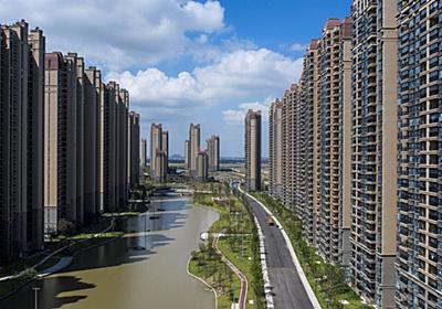 中国当局、中国恒大にドル建て債で目先のデフォルト回避を指示 - Bloomberg