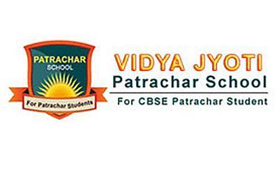 Patrachar Vidyalaya on Behance