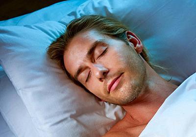 【快眠の技術】睡眠の質がグンと上がる「おやすみ前の呼吸法」5選 | カラダチャンネル