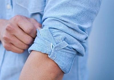 【警告】Yシャツの腕まくりをしてる社会人ガチでヤバイぞwww衝撃事実www : NEWSまとめもりー|2chまとめブログ