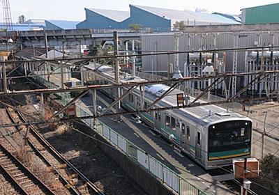 無人駅「浜川崎」昔は東京モノレール延伸構想も | 駅・再開発 | 東洋経済オンライン | 経済ニュースの新基準