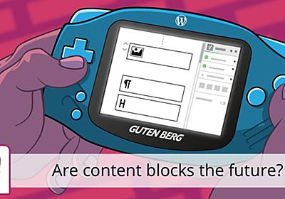 Are content blocks the future? And, what's the benefit for SEO? • Yoast