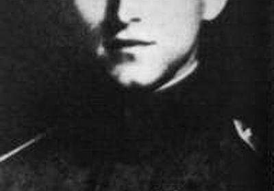 エルンスト・ユンガー - Wikipedia