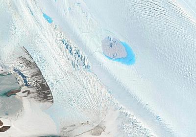 地球の最低気温を更新、-94℃、南極の高地 | ナショナルジオグラフィック日本版サイト