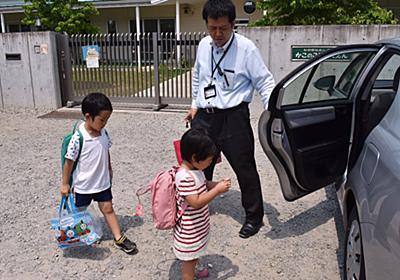 父親たちは育児を「しない」のか「できない」のか | 育児サバイバル | 藤田結子 | 毎日新聞「経済プレミア」