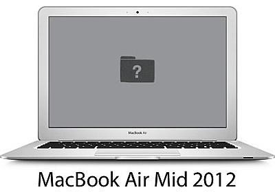 「ここ数ヶ月でMacBook Air Mid 2012の東芝製SSDが壊れる不具合が頻発している」というのは本当なのか調べてみた。 | AAPL Ch.