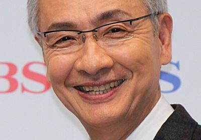 久米宏、NHKについて「人事と予算で、国家に首元を握られているのは間違っている」 あさイチで発言 | ハフポスト