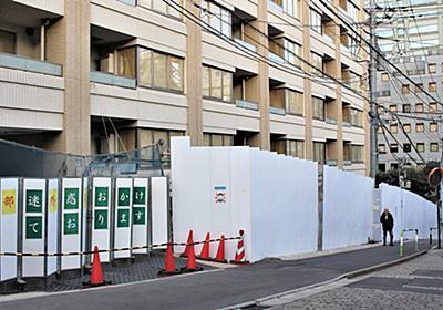 完売マンションの建築確認取り消し、建築主の控訴を棄却   日経 xTECH(クロステック)