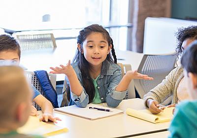 頑固な子どもの個性を伸ばす子育て術。将来はリーダーになるかも   ライフハッカー[日本版]