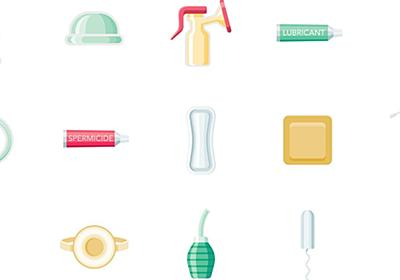 コンドームだけで守れる?海外では人気の最新の避妊方法とは? | ハフポスト