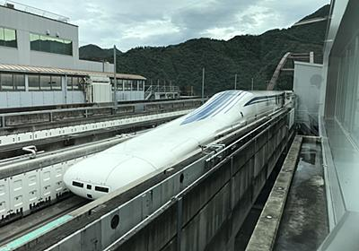 リニアを阻む静岡県が知られたくない「田代ダム」の不都合な真実 (1/4) - ITmedia ビジネスオンライン