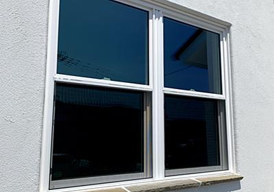 クレトイシのモンタージュは見た目も性能も素敵な窓 - インターデコで建てるかわいい家