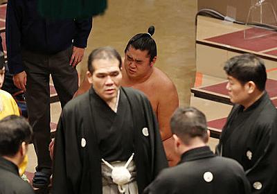 脳振とう問題初場所後に協議へ、力士は検査異常なし - 大相撲 : 日刊スポーツ