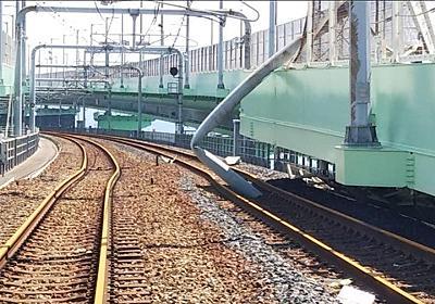 JR西日本の関空行き列車はりんくうタウンまで運行、火災の南海本線尾崎駅は9月11日から再開 台風21号   レスポンス(Response.jp)