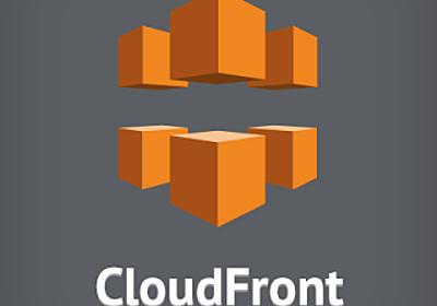 CloudFront+S3環境上のSPA(Angular)で「/」以外のURLでリロードした場合に403(access denied)エラーとなる時の対処法 | Developers.IO