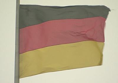 ドイツ 感染者2万人超で死者86人 大規模検査で早めに対応か   NHKニュース