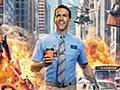 自分がゲームの背景キャラだと気づいた銀行員が人生を塗り替えてヒーローになっていく映画「Free Guy」予告編公開 - GIGAZINE