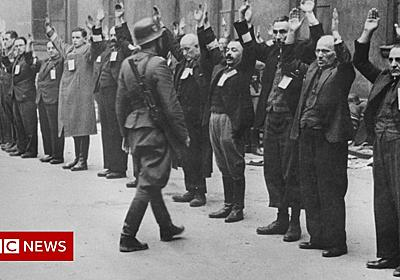 Holocaust law wields a 'blunt instrument' against Poland's past - BBC News