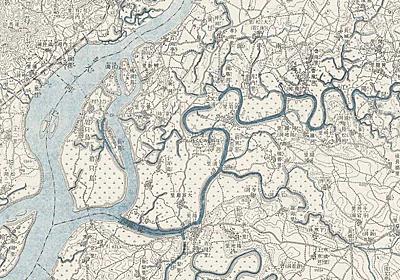 米国で見つかった日本の軍事機密「地図」14点 | ナショナルジオグラフィック日本版サイト
