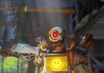 EAが『Apex Legends』のピン機能などの特許を無償開放。アクセシビリティ関連技術の進歩を促す取り組み | AUTOMATON