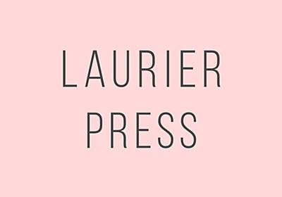 LAURIER PRESS(ローリエプレス)