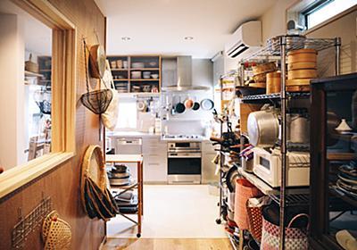 「食」をこよなく愛す私が建てた、キッチン2つと立ち呑みカウンターがある家【趣味と家】 - MY HOME STORY │スーモカウンター注文住宅