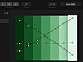 無料で統一感のある実用的なカラーパレットを論理的に分析・作成・編集できる「Palettte App」 - GIGAZINE