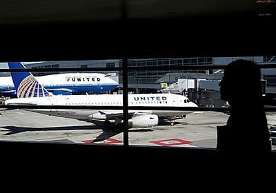 航空会社は、なぜオーヴァーブッキングするのか──ユナイテッドが払った高い代償の裏事情|WIRED.jp