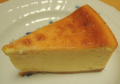 チーズケーキマニアへの道!!(世界の味を発見しよう)
