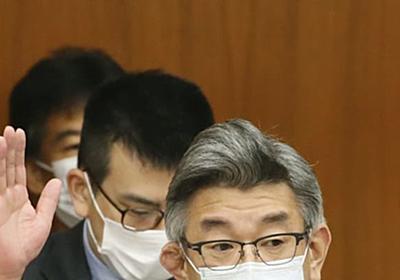 総務相、NTTと会食同席認める 規範抵触を否定、「費用払った」   共同通信
