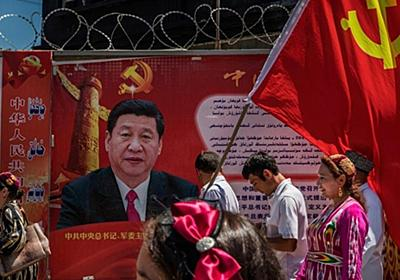 CNN.co.jp : 中国、新疆訪問者の携帯に監視アプリか 報道機関調査