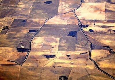 世界の食料生産、人工衛星で把握 農水省 (写真=ロイター) :日本経済新聞