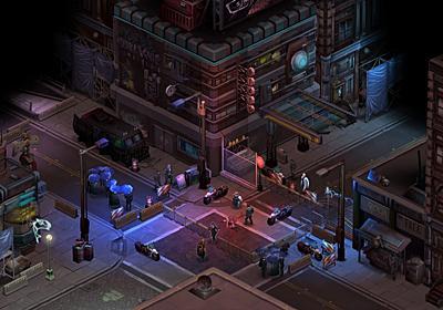 ファンタジーとサイバーパンクを融合させた異色のRPG『Shadowrun Returns Deluxe』PC版が期間限定で無料配布中 | AUTOMATON
