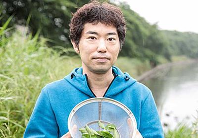 「育ちすぎたタケノコでメンマを作ってみた。」玉置標本さんと河原をゆく 採集できた食べ物は・・・?|好書好日