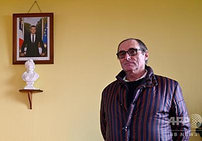 仏地方議員750人超、ブレグジットで資格喪失 「人材いない」地元に危機感 写真4枚 国際ニュース:AFPBB News